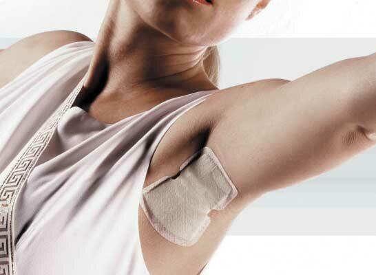 Purax Pure Pad protège les vêtements