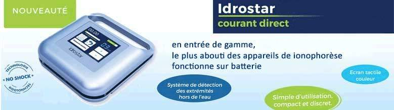 Idrostar Courant Direct