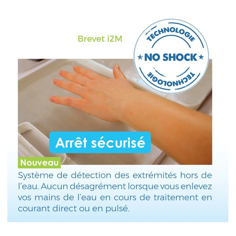 "IDROSTAR NT ""NO SHOCK"""