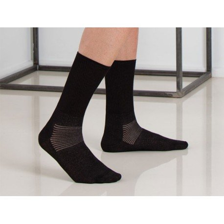 chaussettes en fibre Xstatic