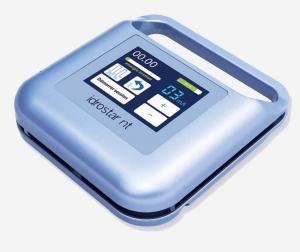 Idrostar NT ionophorèse pour la transpiration excessive