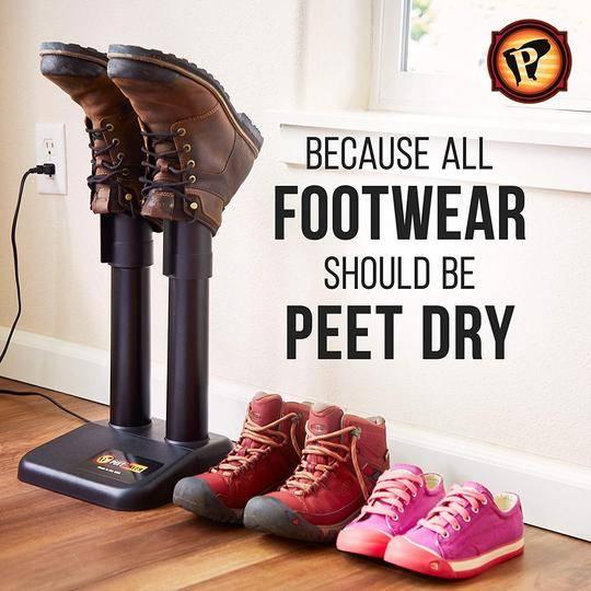 Sèche chaussure